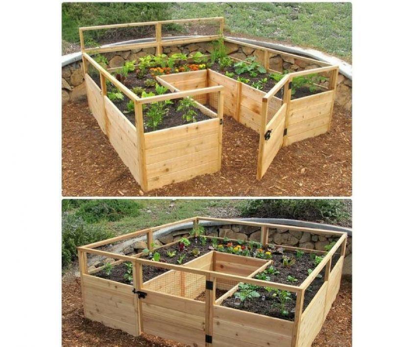 Arredare Il Giardino Con Il Fai Da Te Le Soluzioni Da Replicare