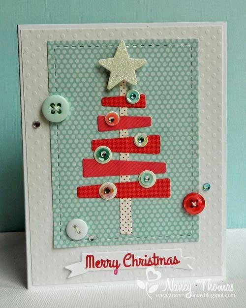 Creative Palette: 2014 Christmas in July #1 #holidaysinjuly