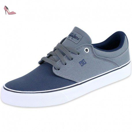 Mikey Taylor VU - Chaussures dc apparel (*Partner-Link)