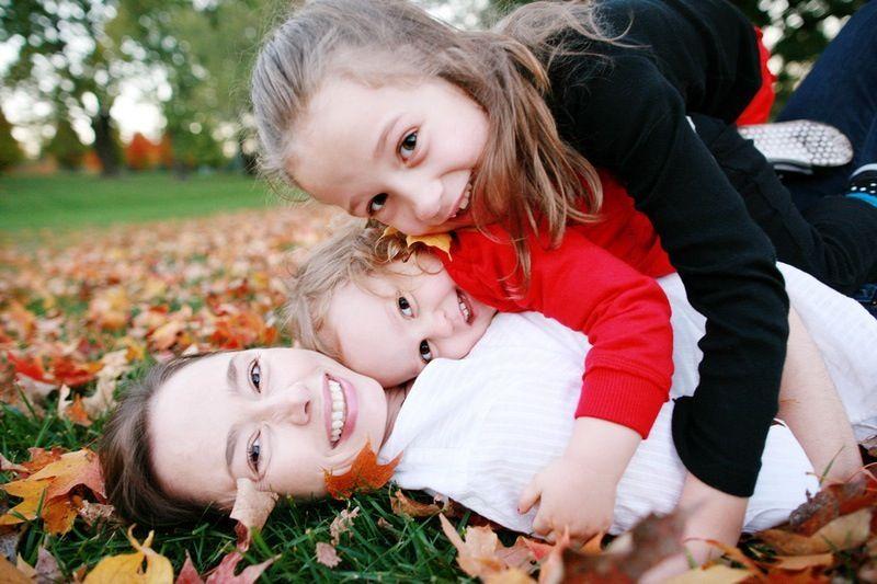 Kids and mom | mini-sessions| http://imijfoto.com