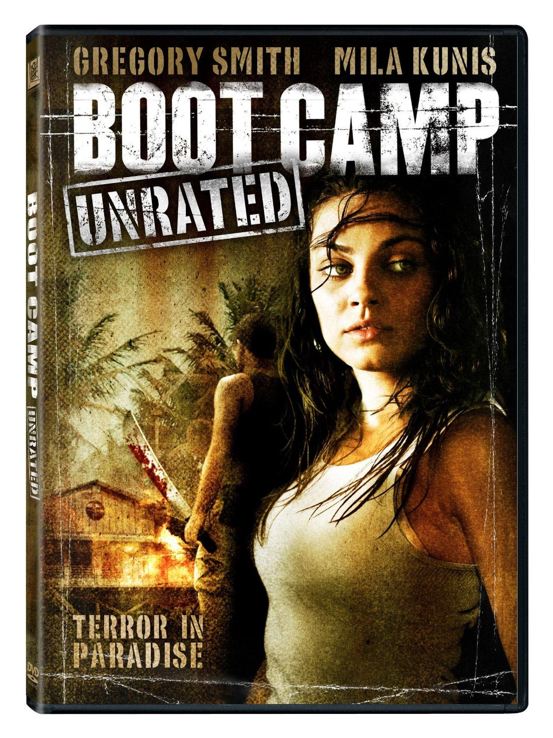 Boot Camp (2008) Movie Review | Bootcamp, Adventure movies