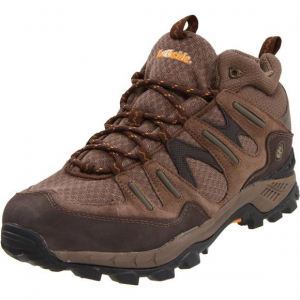 Save $40! Hike the trails through any condition and have comfortable feet with Northside`s Timberline Mid Hiking boot. Designed to cover mid ankle for more protection against the elements these boots will not let you down.FEATURES: Durable Breathable Mesh and Textile UpperTough Rubbber Sole Mid Ankle Protection