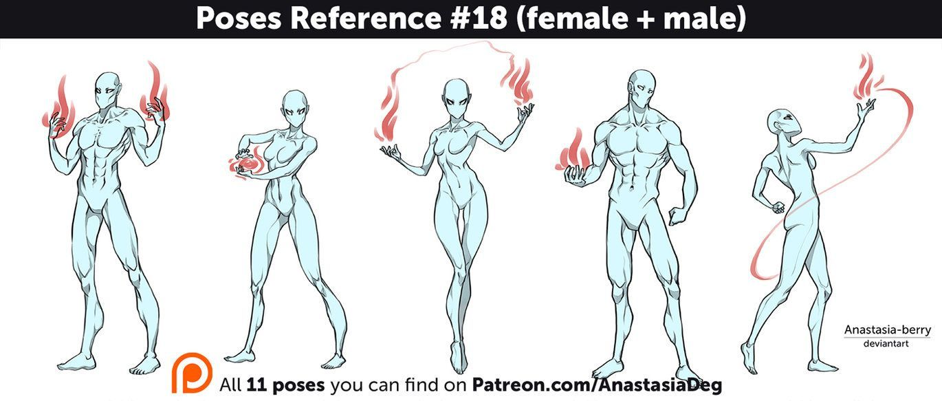 Image Result For Female Magic Pose Reference Human Body Study