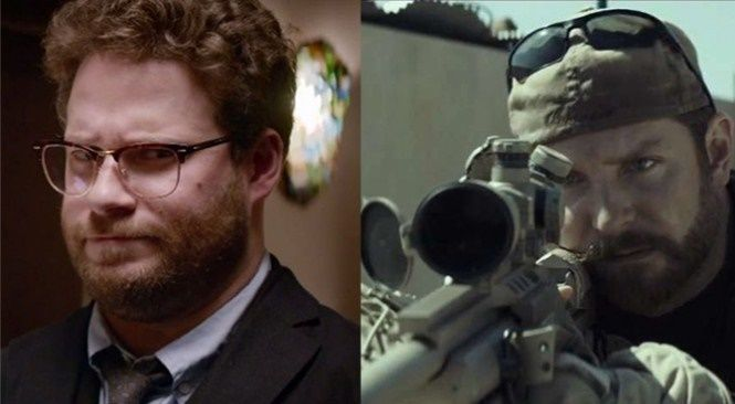 Do you agree with Seth Rogan?