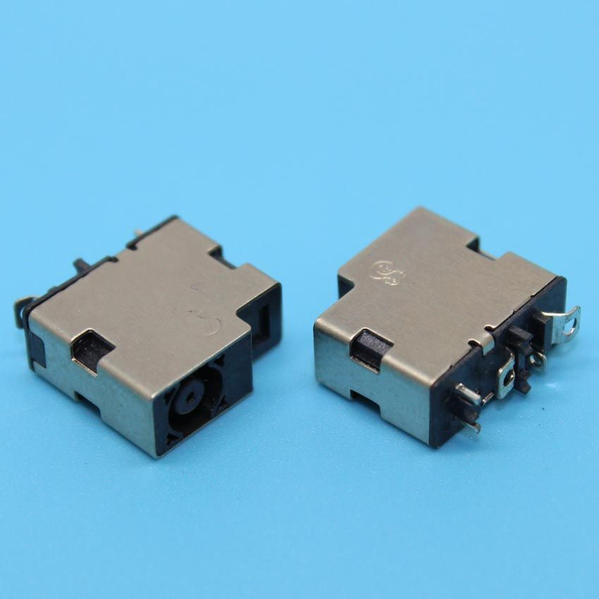 AC DC Power Jack Connector Charge Port Socket for HP 14 15 ENVY DC ...