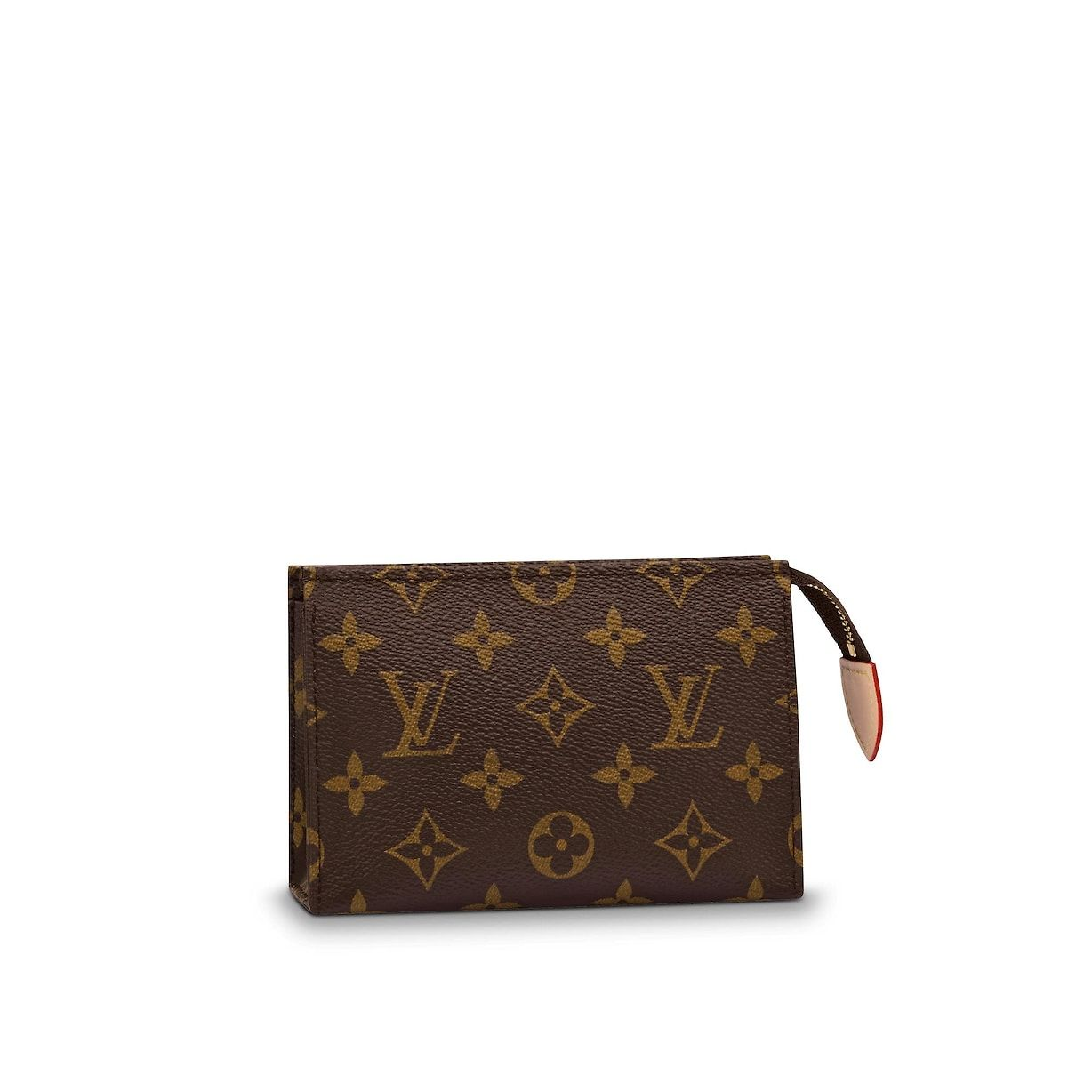 3dcd9a301104 View 1 - Women s Luxury Christmas Gift - Toiletry Pouch 15 Monogram Canvas  Women Travel Travel