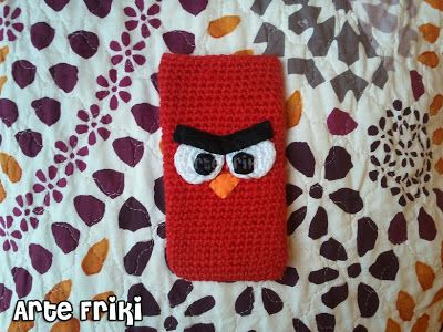 Angry Bird case