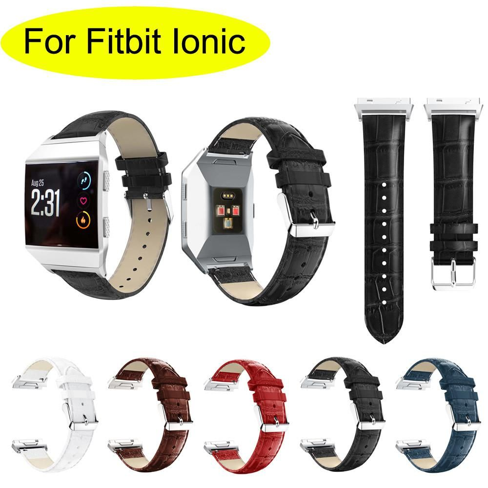 Smart Electronics Hiperdeal Smart Replacement Sports Silicone Watch Bracelet Strap Band For Fitbit Ionic
