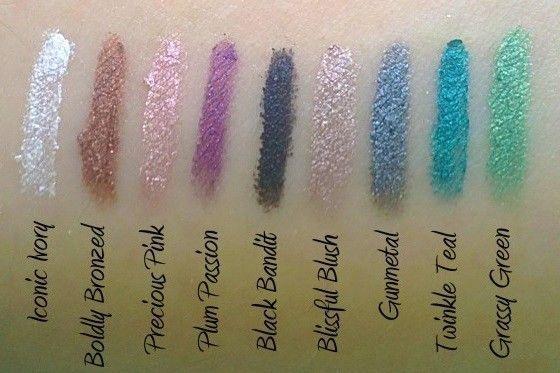 Beautifully Bare Satin Lipstick by e.l.f. #15