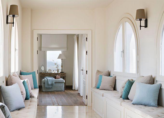 House of Turquoise: Araxan Interiorismo
