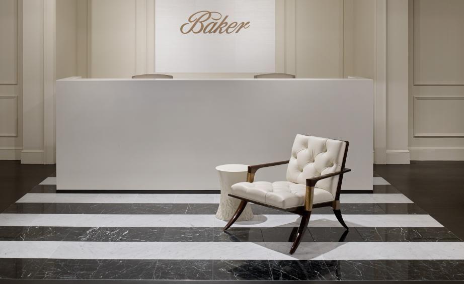 Baker And Mcguire Furniture San Francisco Design Center Showroom
