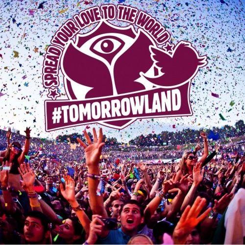 Tomorrowland Belgium Tomorrowland Tomorrowland Belgium Music Wallpaper