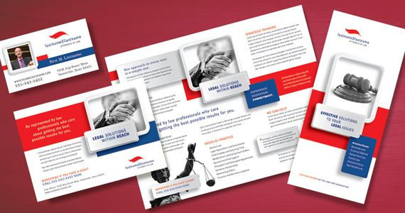 16 best Government \ Legal Services Marketing images on Pinterest - law firm brochure