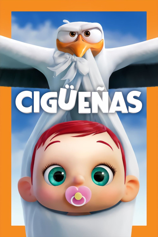 Cigüeñas (2016) - Ver Películas Online Gratis - Ver Cigüeñas Online ...