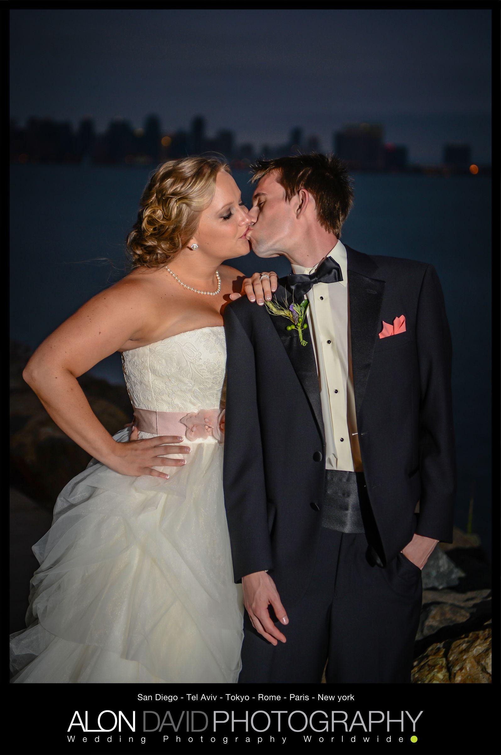 Downtown San Diego Wedding Photography   www.alondavidphotography.com  #weddingphotography #alondavidphotography #wedding #downtown #bride #groom #ring #sandiego