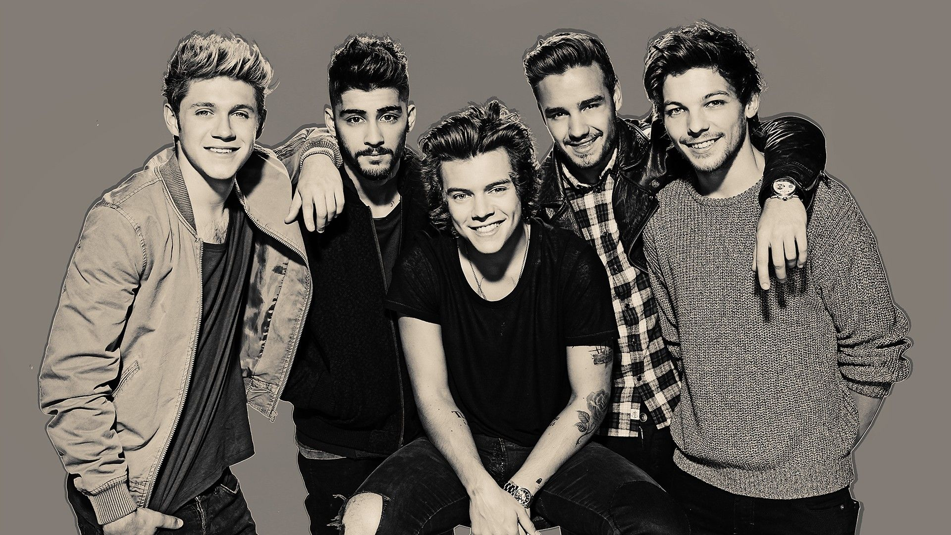 One Direction 2013 For Laptop Wallpaper Full Hd On
