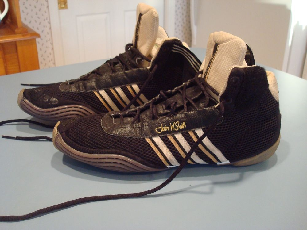 scarpe adidas john smith