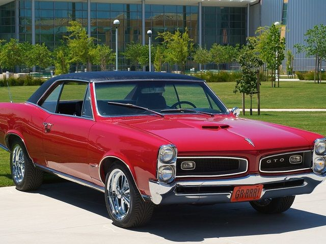 The 1966 Pontiac Gto Love Cars Motorcycles Pontiac Gto Pontiac Cars Gto