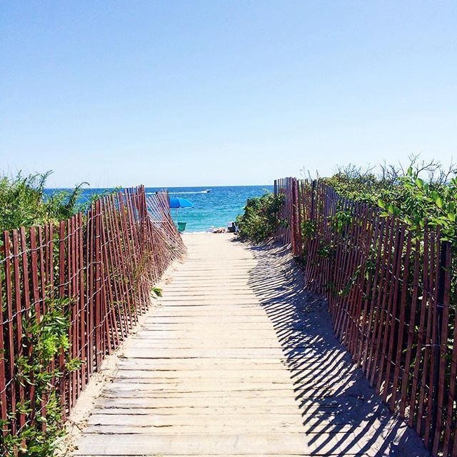 Rhode Island Beaches: Beach Access In Westerly, Rhode Island