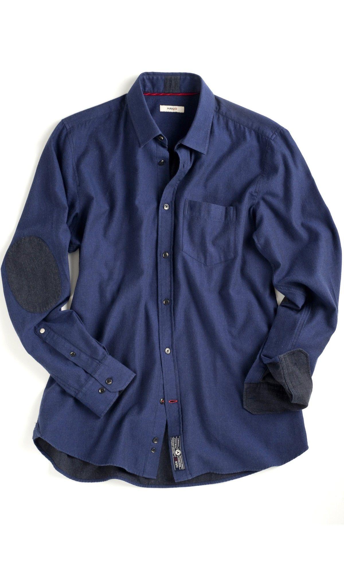 tenue homme classe soir e fete style moderne habill chemise flanelle bleue homme syle. Black Bedroom Furniture Sets. Home Design Ideas