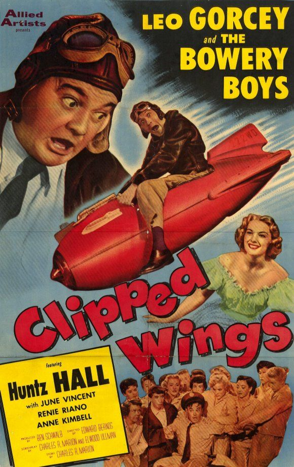 Watch Clipped Wings Full-Movie Streaming
