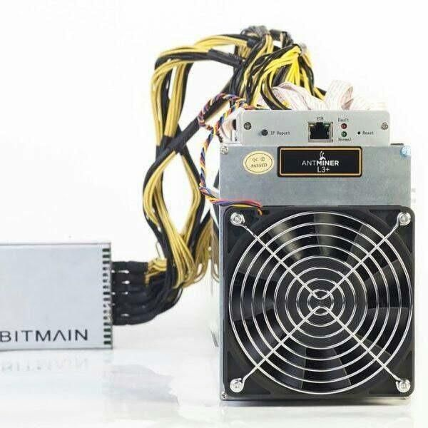 Bitmain L3 Software Bit Main Antminer S1 – Mane Group