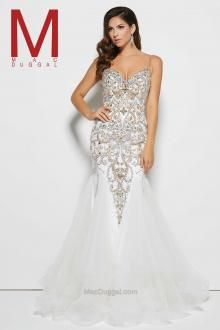 Mac Duggal Prom Collection - Designer Prom Dresses. Feel ...
