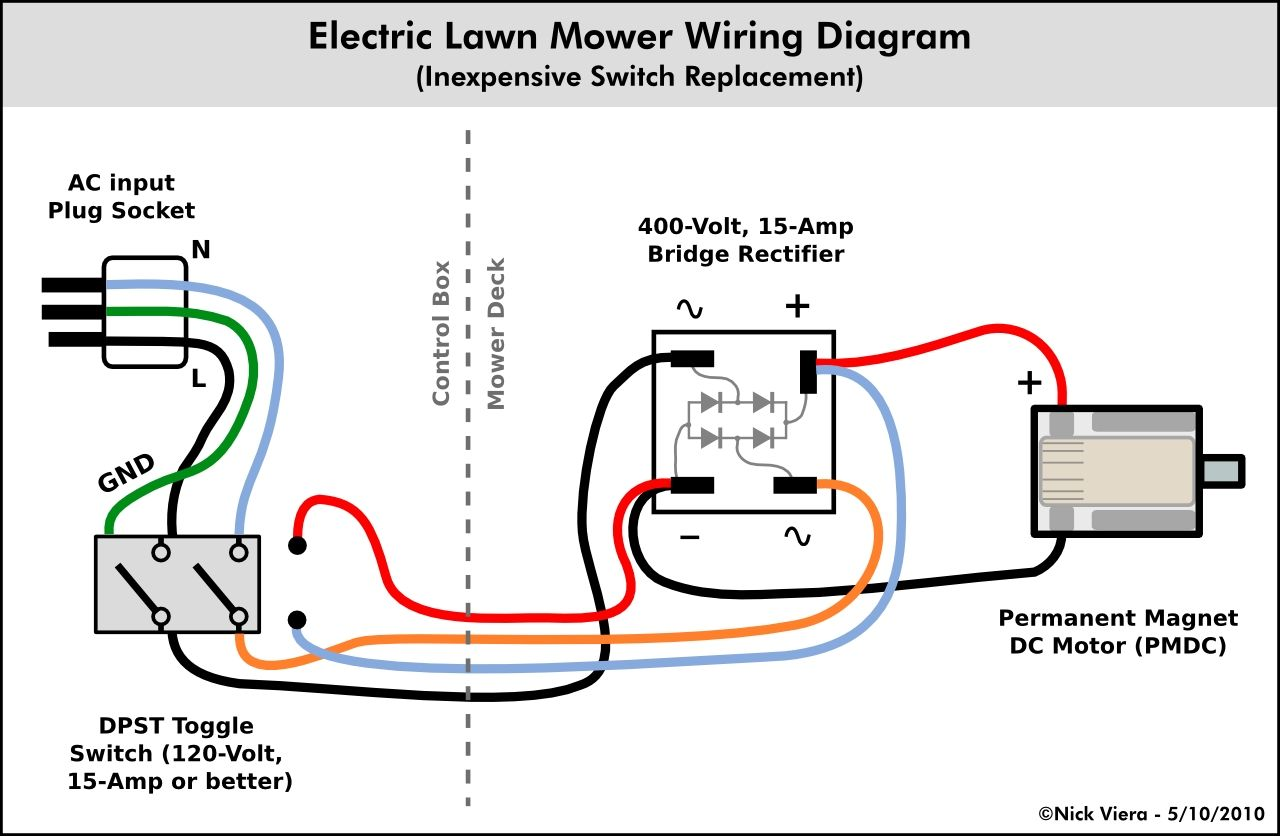 Electrical Light Wiring Diagram With Light Switch
