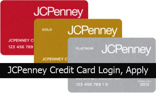 JCPenney Credit Card is issued by Synchrony Bank. This