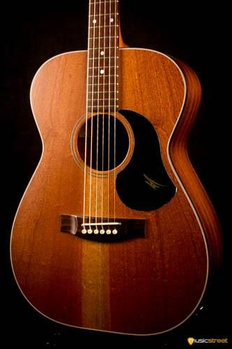 Used Maton M808 With Hardcase Guitar Used Guitars Learn Guitar