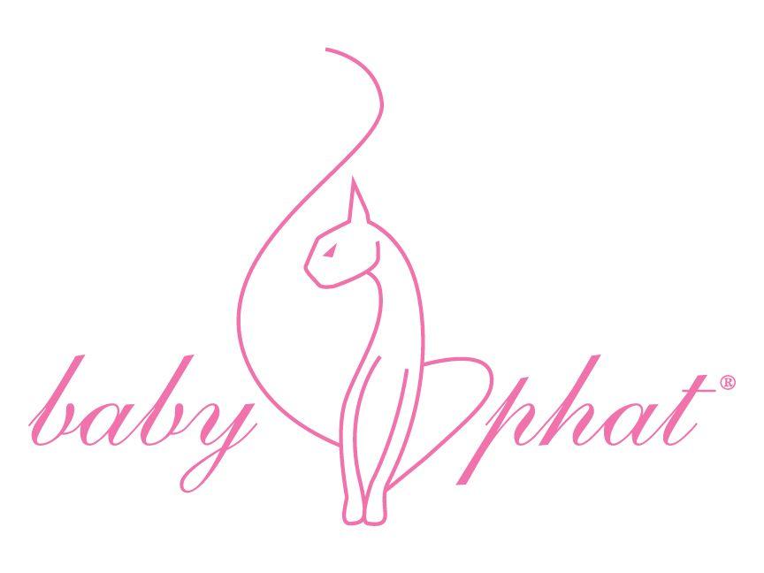 cool baby phat logo | Cards | Pinterest