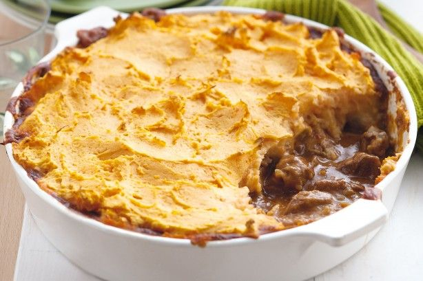 Chunky beef cottage pie | Cottage pie, Food recipes ...