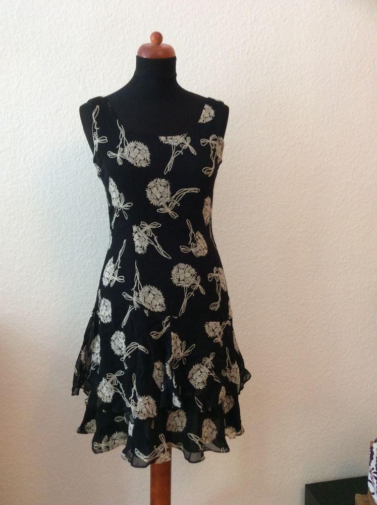 Kleid elegant festlich 38 M Abiballkleid Abschlussballkleid ...