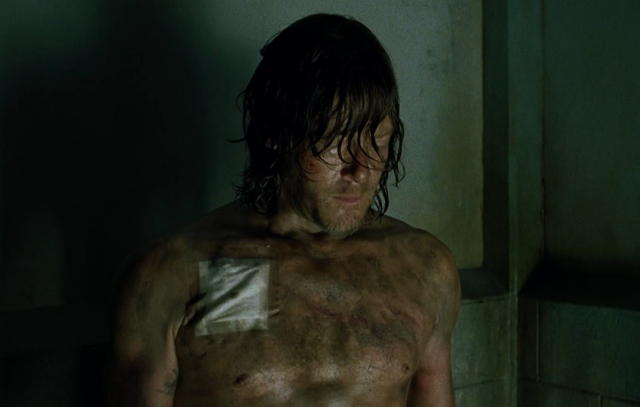 Norman reedus naked