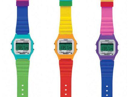 ColorsReloj TimexY Wilkins Pin En De Colores Nancy LVqUMGpSz