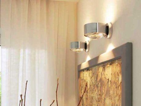 Puk Wandleuchte top light puk maxx wall wandleuchte top light