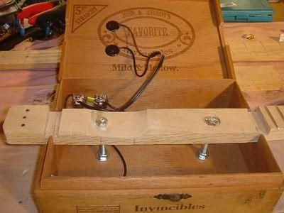 cigar box ukulele plans pdf