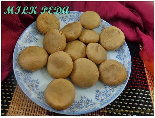Milk peda peda recipe diwali recipes and diwali contact support peda recipediwali forumfinder Gallery