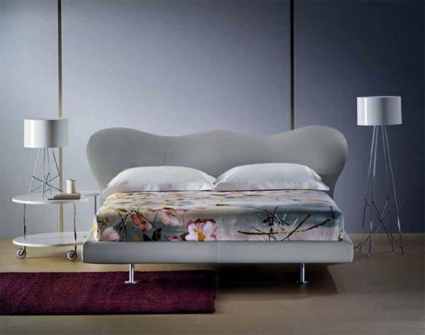 Die bemerkenswerten Betten von Flou   Möbel   Pinterest   Bett