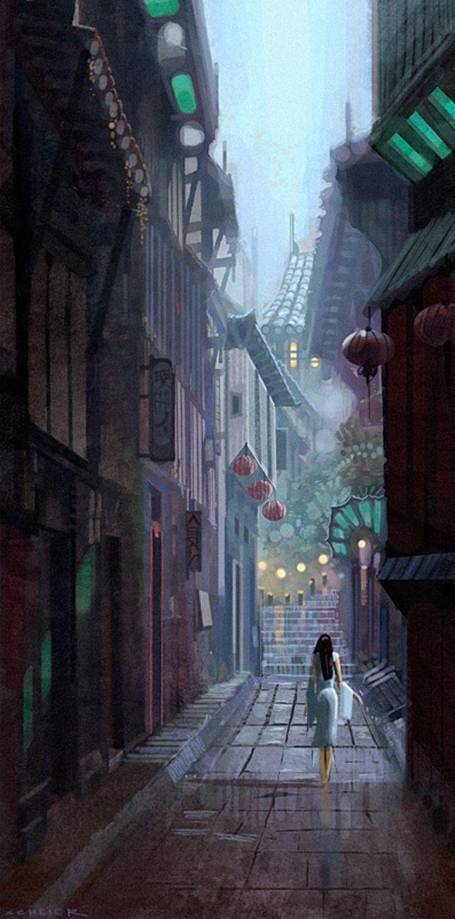 The Art Of Animation, Jason Scheier
