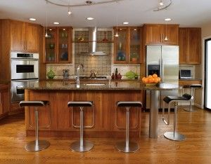 Not sure which cabinets are right for your kitchen remodel? Check out our guide!