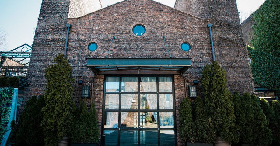 The Foundry New York Wedding Venues The Hitch