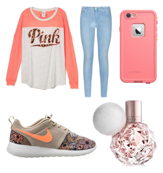8th grade outfit | Polyvore School outfits and School