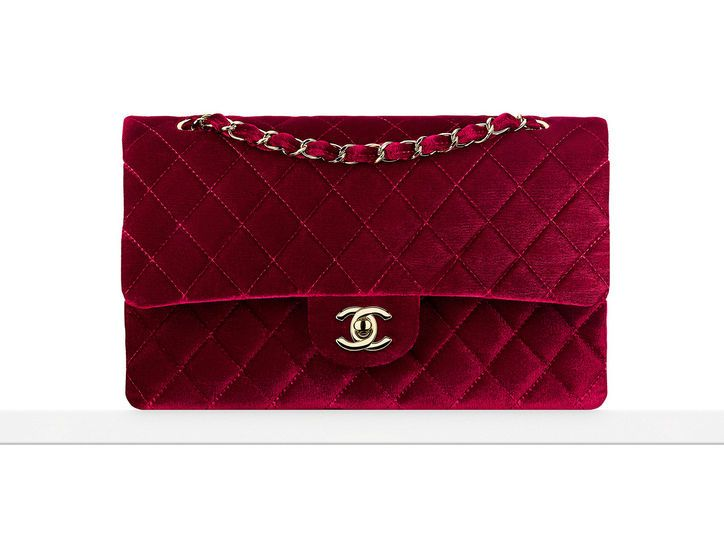 6f75ab04a36f 7 of the Prettiest Brand-New Chanel Bags   c h a n e l   New chanel ...