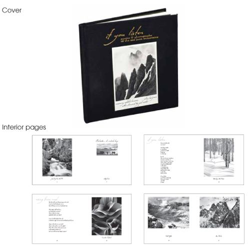 Coffee Table Book Black And White Photography By Eileen Benjamin