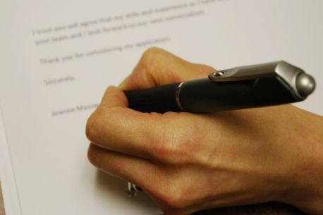A good Cover Letter shoud Cover Letter Pinterest - cover letter for employment