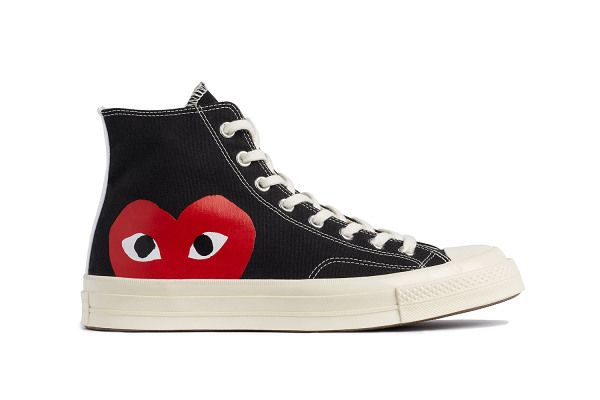 fd001c01020659 COMME des GARCONS PLAY x Converse Chuck Taylor All Star  70