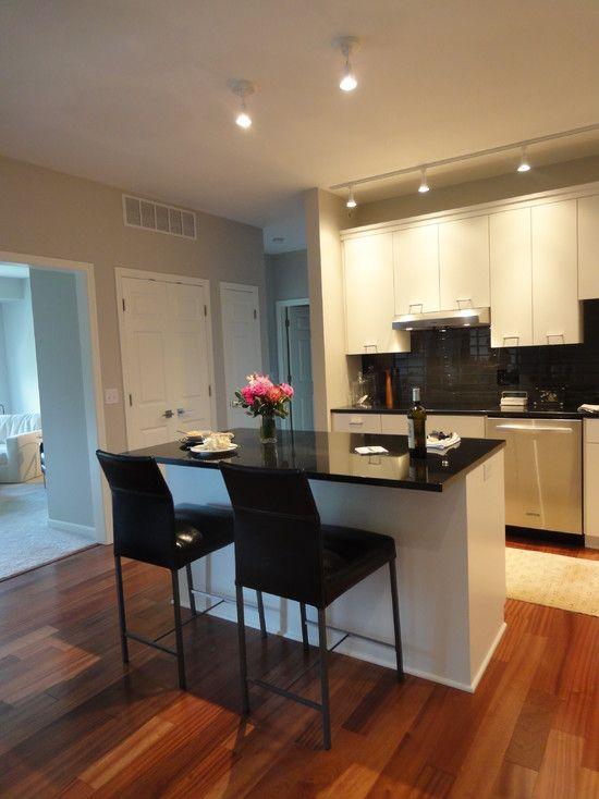contemporary kitchen design for your stylish condominium astonishing contemporary condo kitchen on interior design kitchen small modern id=61915