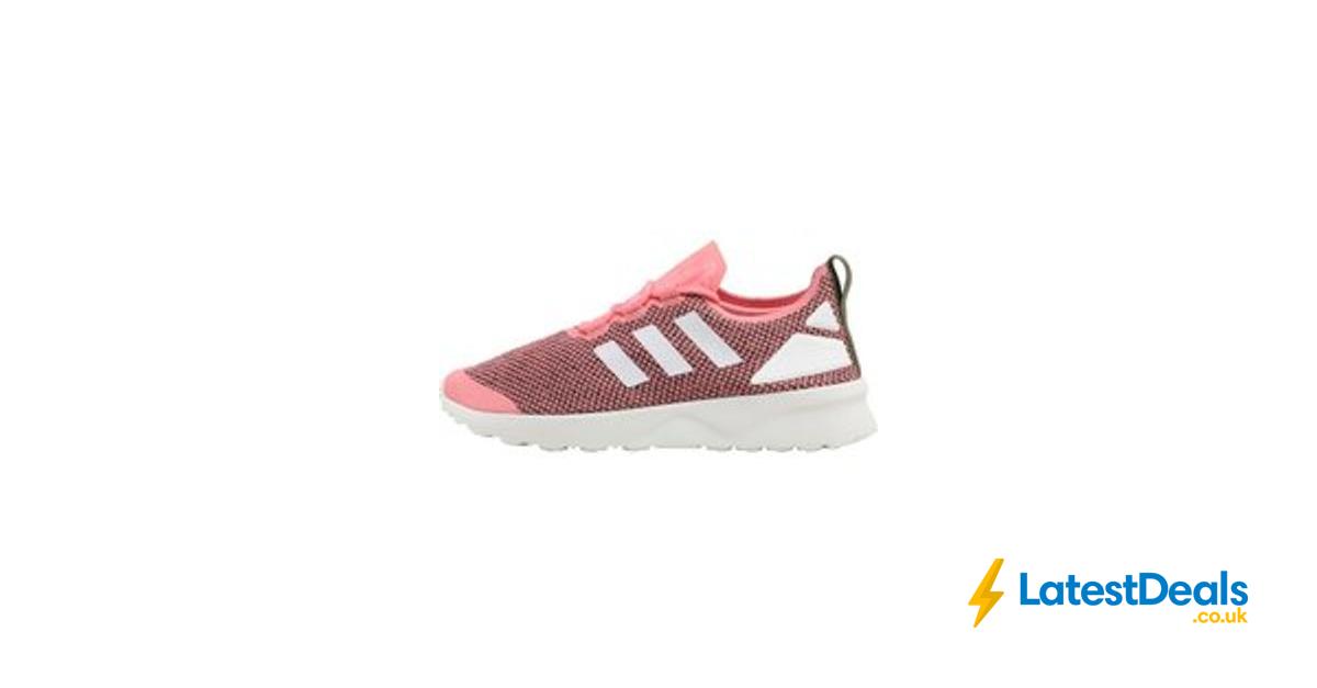 ac74b9508f180 Adidas Originals Womens ZX Flux ADV Verve Trainers