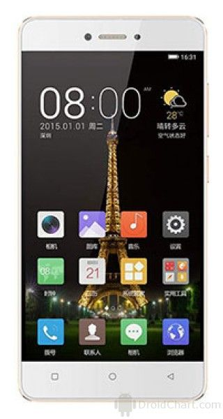 Gionee P7 Max / P7MAX | Smartphones 2016 | Phone, Android